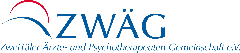 ZWAEG e.V. – ZweiTäler Ärzte- und Psychotherapeuten Gemeinschaft Logo