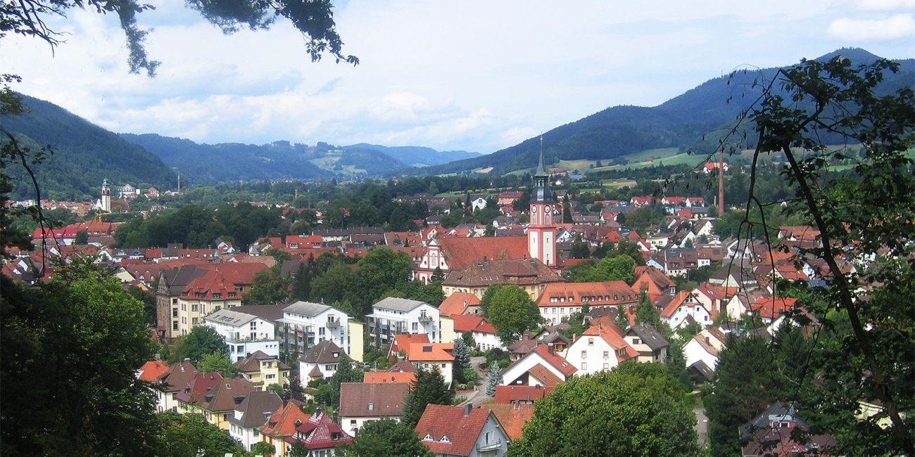 Waldkirch ZWÄG
